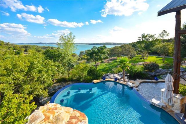 8015 Sharon Rd, Volente, TX 78641 (#5114297) :: Ana Luxury Homes