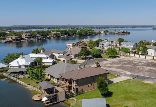 455 Granite Loop, Horseshoe Bay, TX 78657 (#5114462) :: RE/MAX Capital City