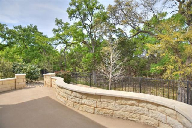 513 Martin Creek Ln, Georgetown, TX 78633 (#5115144) :: The Perry Henderson Group at Berkshire Hathaway Texas Realty