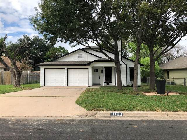 11700 Ruffed Grouse St, Austin, TX 78758 (MLS #5115173) :: Vista Real Estate