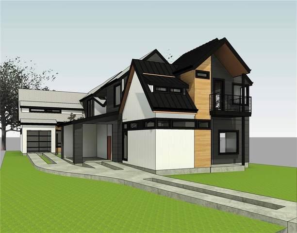 610 Amesbury Ln, Austin, TX 78752 (#5115302) :: Papasan Real Estate Team @ Keller Williams Realty