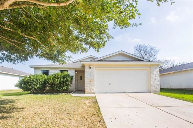 207 Jennifer Ln, Bastrop, TX 78602 (#5115929) :: Lancashire Group at Keller Williams Realty