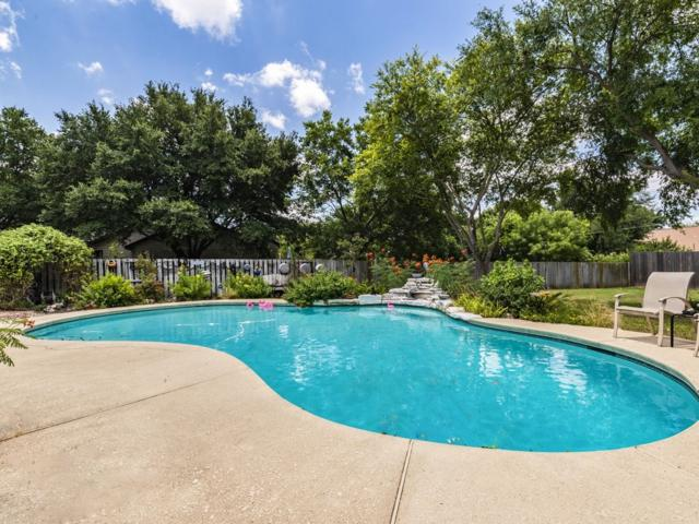 1324 Amistad Dr, Round Rock, TX 78664 (#5116907) :: The Heyl Group at Keller Williams