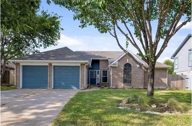 613 Kathleen Ln, Leander, TX 78641 (#5117867) :: Papasan Real Estate Team @ Keller Williams Realty