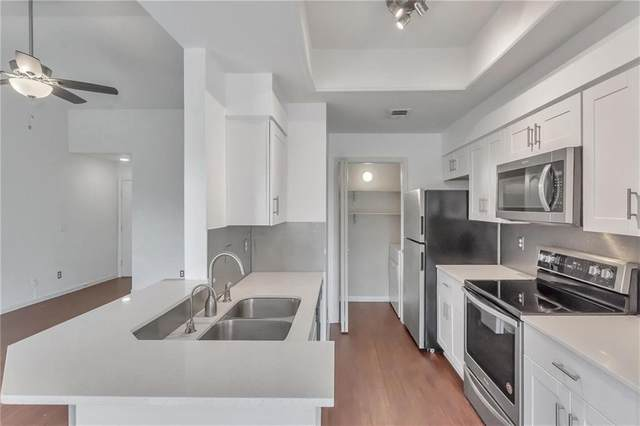 6000 Shepherd Mountain Cv #1708, Austin, TX 78730 (#5118278) :: Papasan Real Estate Team @ Keller Williams Realty