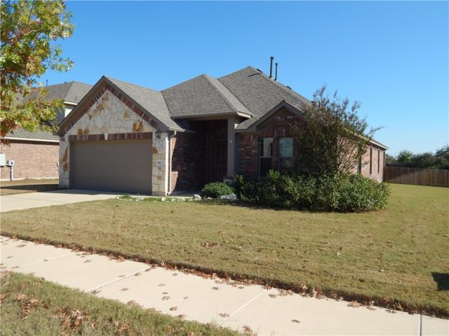 502 Bluehaw Dr, Georgetown, TX 78628 (#5118580) :: KW United Group