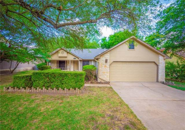 11604 Barchetta Dr, Austin, TX 78758 (#5119178) :: The Heyl Group at Keller Williams