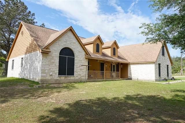 4875 Sandy Fork Rd, Harwood, TX 78632 (#5119555) :: Zina & Co. Real Estate