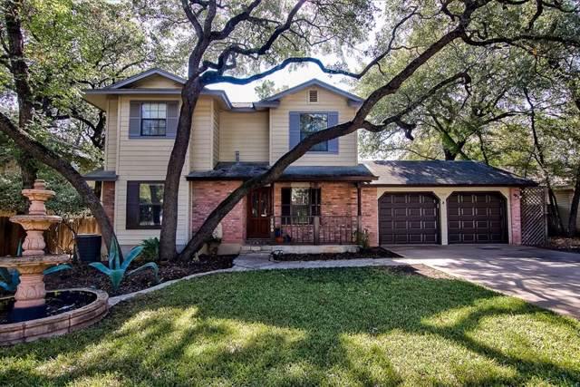 1709 Hermitage Dr, Round Rock, TX 78681 (#5120136) :: The Perry Henderson Group at Berkshire Hathaway Texas Realty