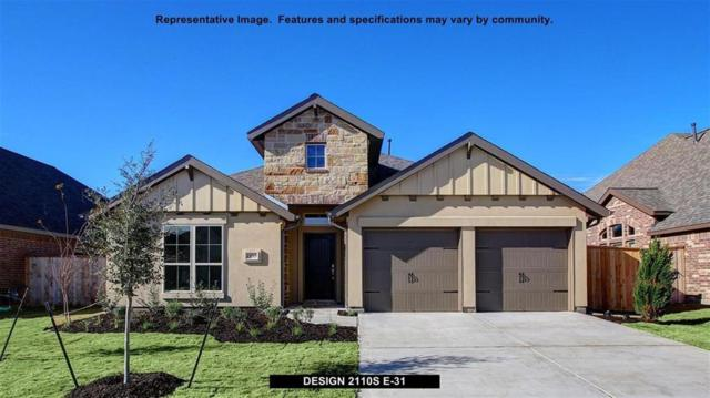 3604 Mercer Rd, Georgetown, TX 78628 (#5120612) :: KW United Group