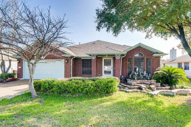 1427 W Pflugerville Pkwy, Round Rock, TX 78664 (#5121141) :: The Perry Henderson Group at Berkshire Hathaway Texas Realty