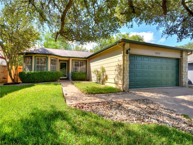 6003 Avery Island Ave, Austin, TX 78727 (#5122106) :: Watters International