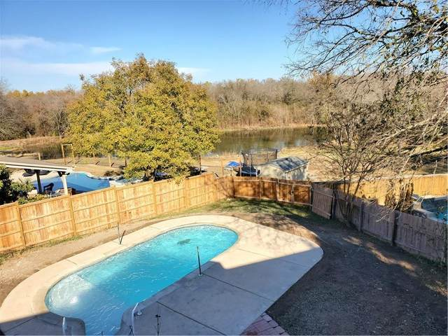 1702 Red Rock Cv, Round Rock, TX 78665 (#5122496) :: The Perry Henderson Group at Berkshire Hathaway Texas Realty
