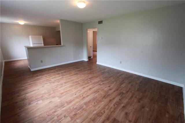 7206 Twin Crest Dr #101, Austin, TX 78752 (#5122731) :: Ben Kinney Real Estate Team