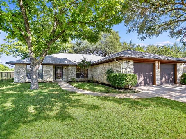 181 Turkey Run, Meadowlakes, TX 78654 (#5125959) :: The Perry Henderson Group at Berkshire Hathaway Texas Realty