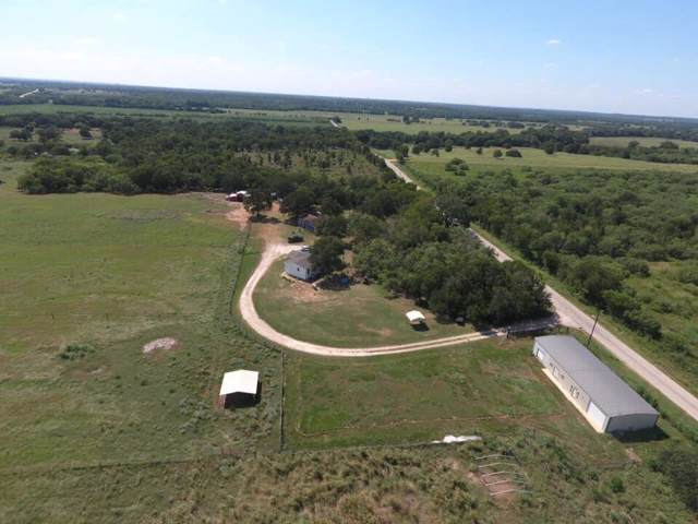 705 Ivy Switch Rd, Luling, TX 78648 (#5126766) :: RE/MAX Capital City