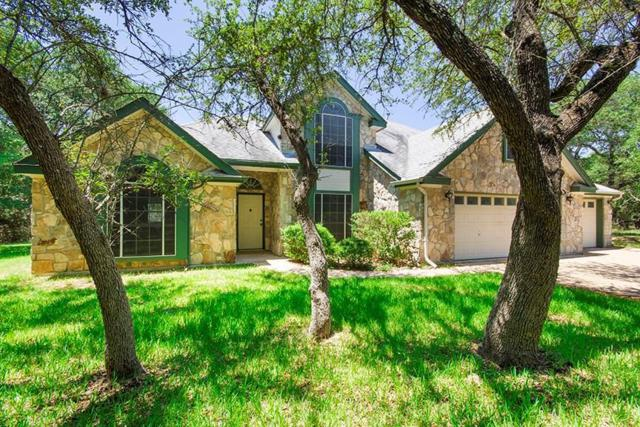 1750 County Road 262, Georgetown, TX 78633 (#5126957) :: Watters International