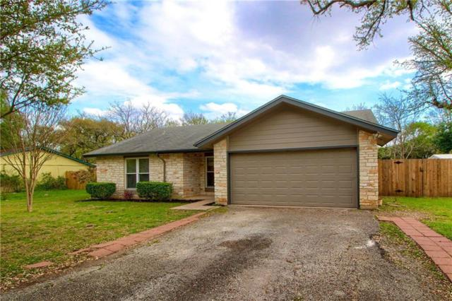 502 Sioux Trl, Leander, TX 78641 (#5127635) :: Zina & Co. Real Estate