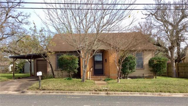 446 S Caldwell St, Giddings, TX 78942 (#5128597) :: RE/MAX Capital City