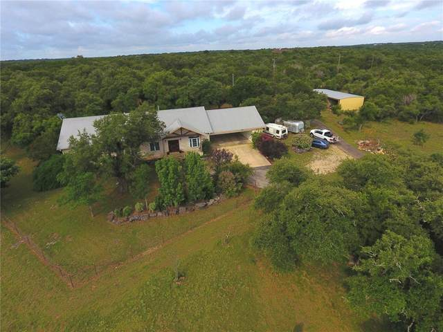 201 Hugo Rd, San Marcos, TX 78666 (#5128647) :: Papasan Real Estate Team @ Keller Williams Realty