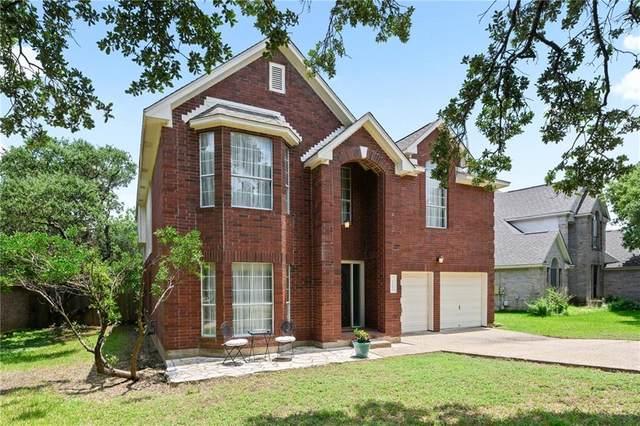 10607 Londonshire Ln, Austin, TX 78739 (#5129864) :: Papasan Real Estate Team @ Keller Williams Realty