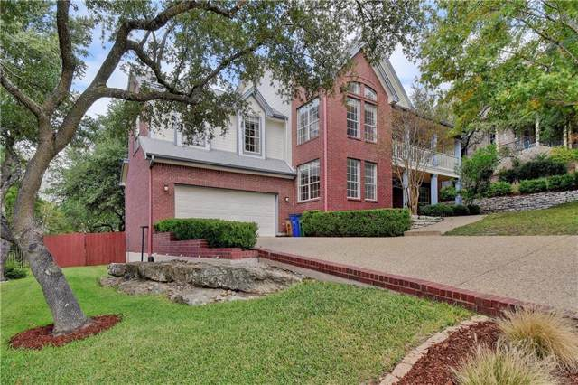 6004 Upvalley Run, Austin, TX 78731 (#5131801) :: Papasan Real Estate Team @ Keller Williams Realty
