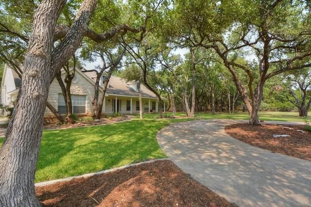 100 Lindsey Ln, Georgetown, TX 78633 (#5131866) :: Papasan Real Estate Team @ Keller Williams Realty