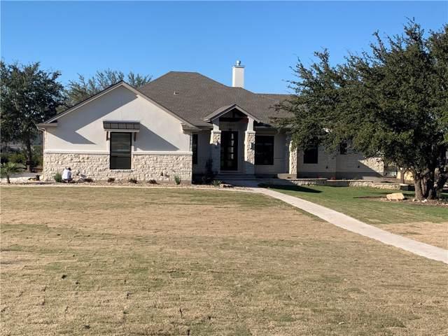 104 Jim Bowie Dr, Georgetown, TX 78628 (#5132437) :: Lauren McCoy with David Brodsky Properties