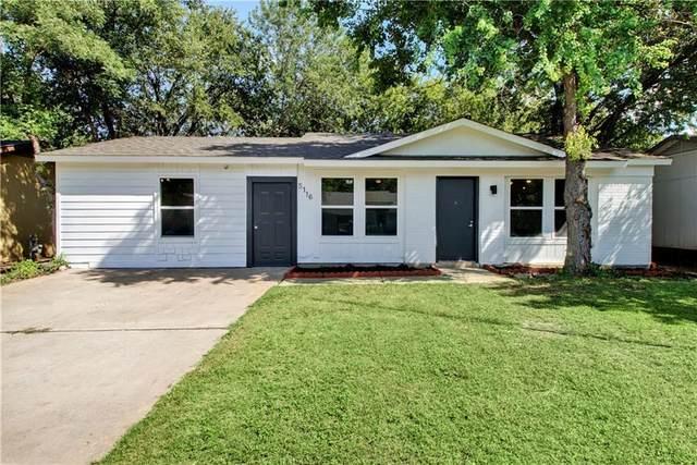 5116 Turnstone Dr, Austin, TX 78744 (#5132832) :: Papasan Real Estate Team @ Keller Williams Realty