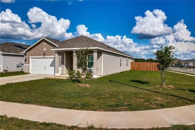 961 Bunton Reserve Blvd, Kyle, TX 78640 (#5133091) :: Papasan Real Estate Team @ Keller Williams Realty
