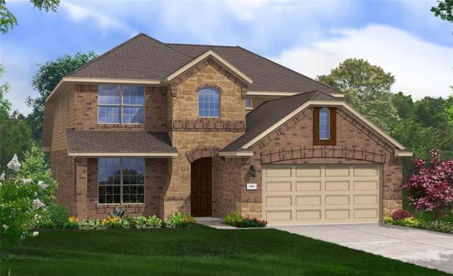 6780 Catania Loop, Round Rock, TX 78665 (#5133445) :: Forte Properties