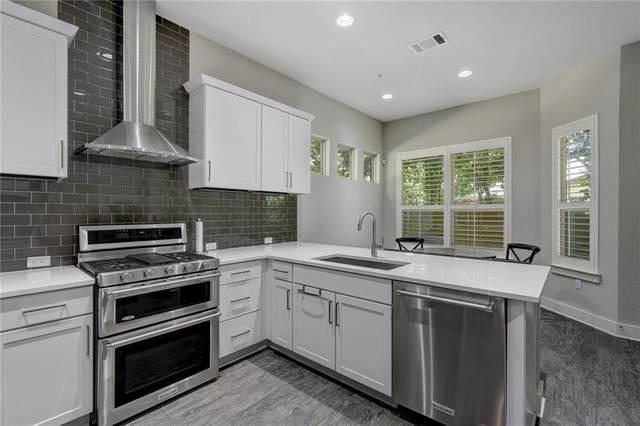 404 W Alpine Rd #17, Austin, TX 78704 (#5133582) :: Lauren McCoy with David Brodsky Properties