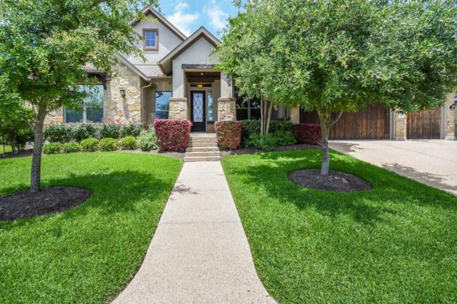 4525 Sansone Dr, Round Rock, TX 78665 (#5134021) :: The Heyl Group at Keller Williams