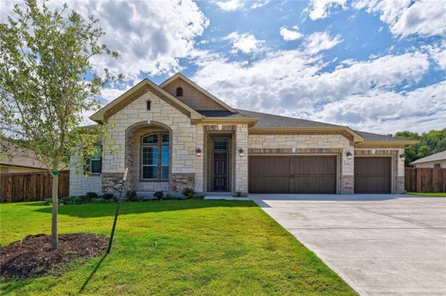 3100 Alton Pl, Round Rock, TX 78665 (#5136841) :: The Perry Henderson Group at Berkshire Hathaway Texas Realty