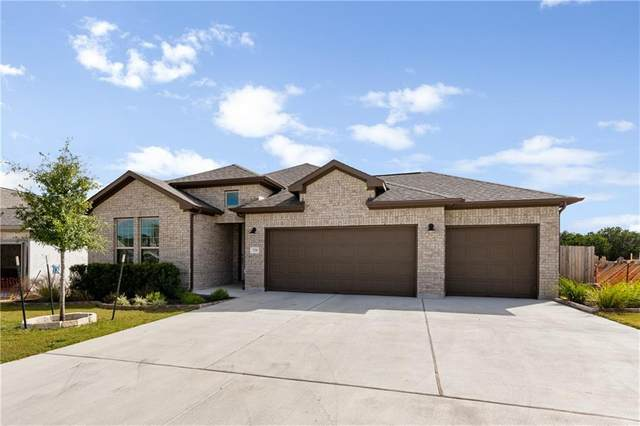 779 Founders Rdg, Dripping Springs, TX 78620 (#5137126) :: Green City Realty