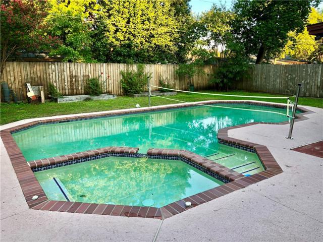 1820 Aberdeen Dr, Round Rock, TX 78664 (#5137260) :: Papasan Real Estate Team @ Keller Williams Realty