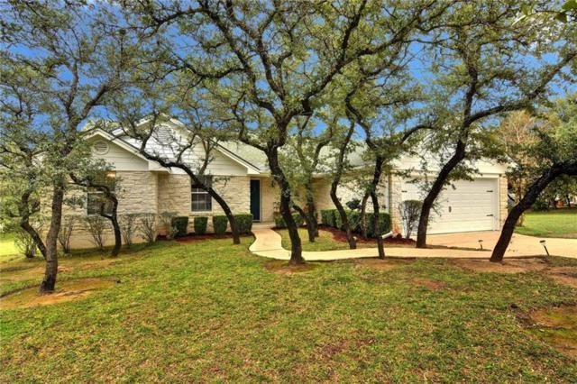 213 Alloway Dr, Spicewood, TX 78669 (#5137877) :: Elite Texas Properties