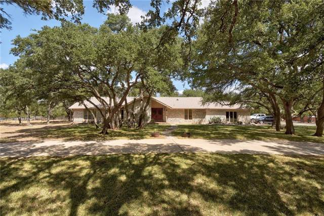 211 Sinuso Dr, Georgetown, TX 78628 (#5137981) :: The Perry Henderson Group at Berkshire Hathaway Texas Realty