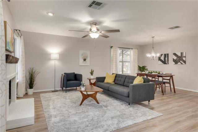 1905 Woodland Dr, Cedar Park, TX 78613 (#5138338) :: Ben Kinney Real Estate Team