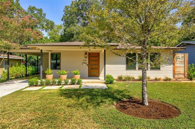 1708 Dartmouth Ave, Austin, TX 78757 (#5138386) :: The Summers Group