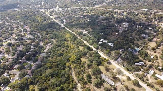 TBD Mc Carty Ln, Austin, TX 78749 (#5138601) :: First Texas Brokerage Company