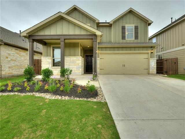 224 Normal School Way, Liberty Hill, TX 78642 (#5138674) :: Papasan Real Estate Team @ Keller Williams Realty