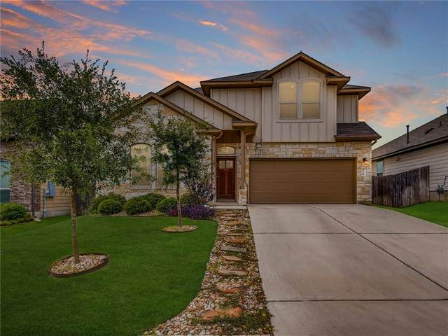 326 Noddy Rd, Buda, TX 78610 (#5139098) :: The Perry Henderson Group at Berkshire Hathaway Texas Realty