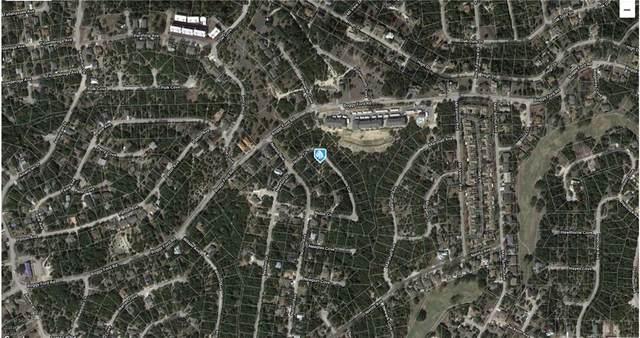3126 Nobel Cir, Lago Vista, TX 78645 (#5139127) :: Lauren McCoy with David Brodsky Properties