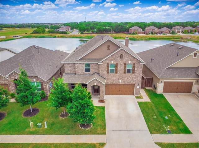 1416 Bovina Dr, Leander, TX 78641 (#5139144) :: The Summers Group