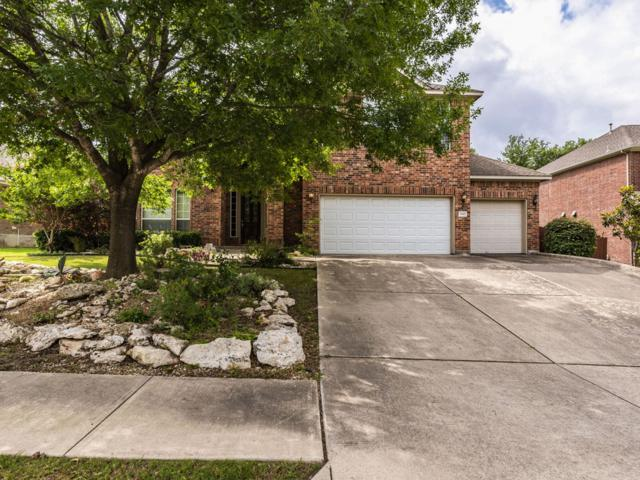 3817 Azur Ln, Round Rock, TX 78681 (#5139462) :: The Heyl Group at Keller Williams