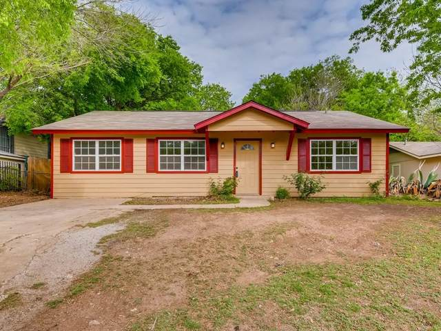 5005 Peppertree Pkwy, Austin, TX 78744 (#5139698) :: Papasan Real Estate Team @ Keller Williams Realty
