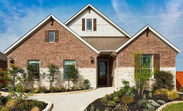 231 Tailwind Dr, Kyle, TX 78640 (#5139758) :: First Texas Brokerage Company