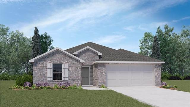 1056 Taggart Trl, Jarrell, TX 76537 (#5139944) :: Front Real Estate Co.