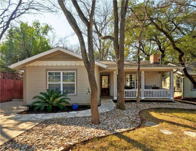 2003 Woodmont Ave, Austin, TX 78703 (#5140019) :: Papasan Real Estate Team @ Keller Williams Realty